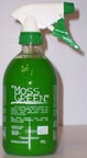 Green Moss Spray