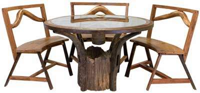 TF-095 Jackson Hole Table