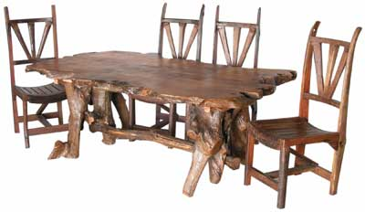TF-852 Big Bear Dinner Table