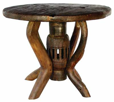 Patio Table Decor on Furniture D  Cor Rustic Ranch Iron Furniture Shelves End Coffee Tables
