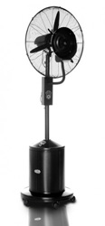 Oasis Misting Fan by Lava Heat