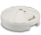 Umbrella Base White