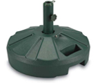 Umbrella Stand Green