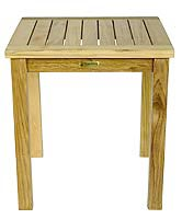 Three Birds Teak Table