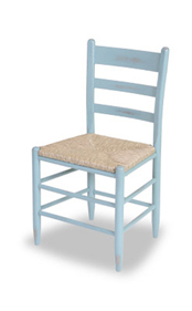 Troutman Ladder back Chair